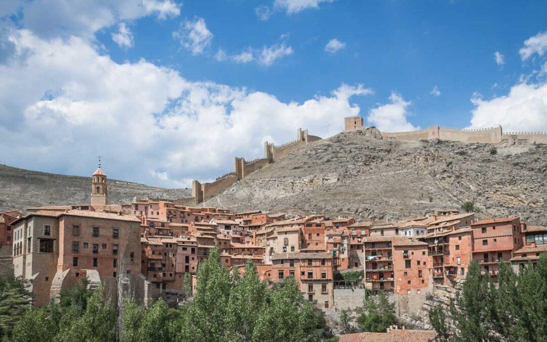 Tres alojamientos ideales para descubrir Teruel en familia esta Semana Santa